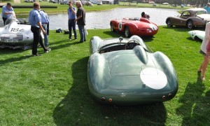 1957 Aston Martin DBR1 32