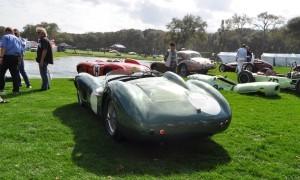 1957 Aston Martin DBR1 34