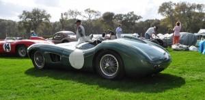 1957 Aston Martin DBR1 36