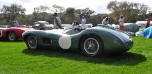 1957 Aston Martin DBR1 37