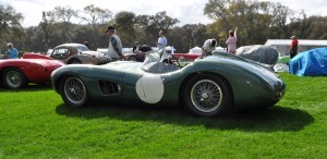 1957 Aston Martin DBR1 38