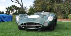 1957 Aston Martin DBR1 4