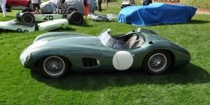 1957 Aston Martin DBR1 41