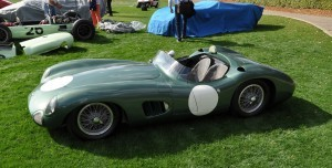 1957 Aston Martin DBR1 42