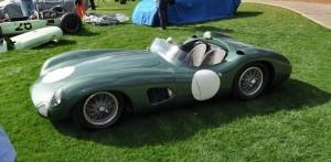 1957 Aston Martin DBR1 43
