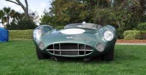 1957 Aston Martin DBR1 5