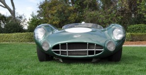 1957 Aston Martin DBR1 6