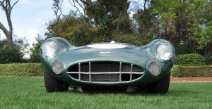 1957 Aston Martin DBR1 7