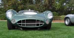 1957 Aston Martin DBR1 8