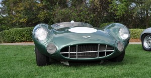 1957 Aston Martin DBR1 9