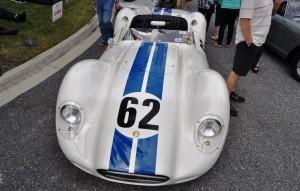 1958 Lister-Jaguar Knobbly 16