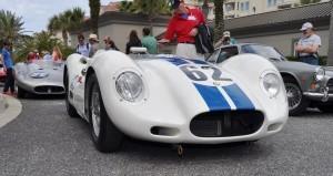 1958 Lister-Jaguar Knobbly 2