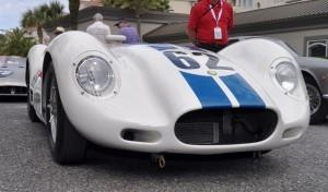 1958 Lister-Jaguar Knobbly 20