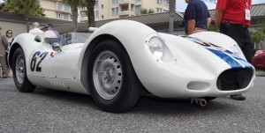 1958 Lister-Jaguar Knobbly 23