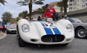 1958 Lister-Jaguar Knobbly 3