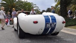 1958 Lister-Jaguar Knobbly 31