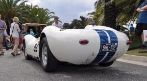 1958 Lister-Jaguar Knobbly 32
