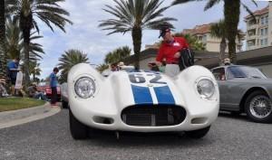 1958 Lister-Jaguar Knobbly 4