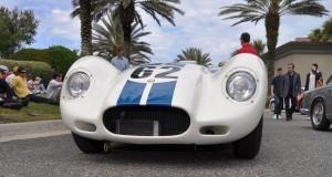 1958 Lister-Jaguar Knobbly 7