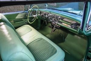 1958 Pontiac Bonneville Sport Coupe 14