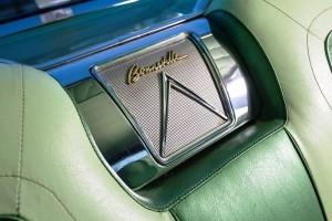 1958 Pontiac Bonneville Sport Coupe 20