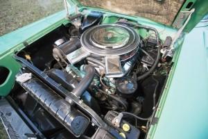 1958 Pontiac Bonneville Sport Coupe 3