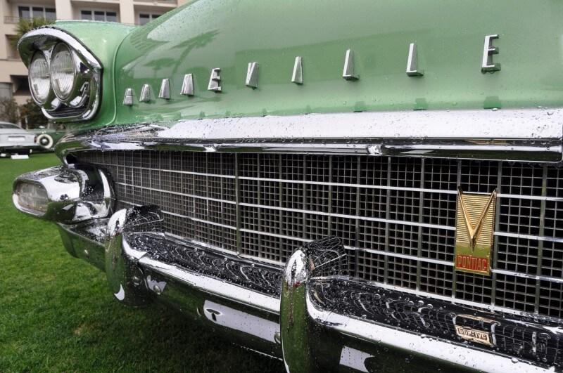 1958 Pontiac Bonneville Sport Coupe 57