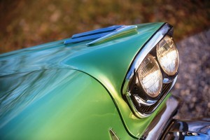 1958 Pontiac Bonneville Sport Coupe 8
