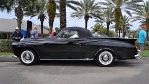1958 Rolls-Royce Silver Cloud Honeymoon Express 15