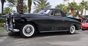 1958 Rolls-Royce Silver Cloud Honeymoon Express 18
