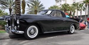 1958 Rolls-Royce Silver Cloud Honeymoon Express 19