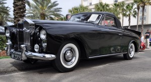 1958 Rolls-Royce Silver Cloud Honeymoon Express 21