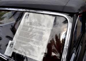 1958 Rolls-Royce Silver Cloud Honeymoon Express 27