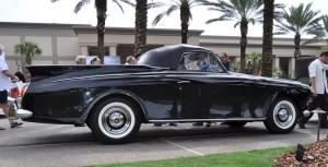1958 Rolls-Royce Silver Cloud Honeymoon Express 35