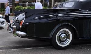 1958 Rolls-Royce Silver Cloud Honeymoon Express 36