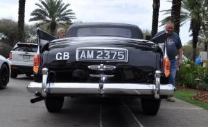 1958 Rolls-Royce Silver Cloud Honeymoon Express 5