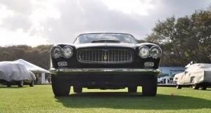 1965 Maserati Sebring 3500 GTi Series I 10