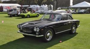 1965 Maserati Sebring 3500 GTi Series I 15