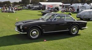 1965 Maserati Sebring 3500 GTi Series I 18
