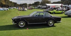 1965 Maserati Sebring 3500 GTi Series I 20