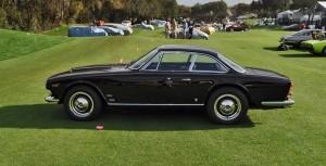 1965 Maserati Sebring 3500 GTi Series I 22