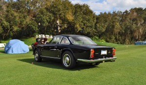 1965 Maserati Sebring 3500 GTi Series I 29
