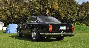 1965 Maserati Sebring 3500 GTi Series I 31