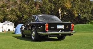 1965 Maserati Sebring 3500 GTi Series I 32