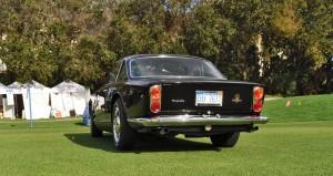 1965 Maserati Sebring 3500 GTi Series I 33