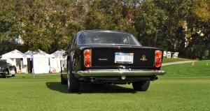 1965 Maserati Sebring 3500 GTi Series I 34