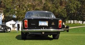 1965 Maserati Sebring 3500 GTi Series I 35