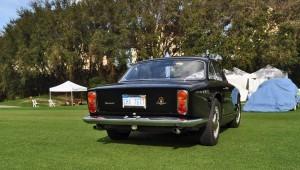 1965 Maserati Sebring 3500 GTi Series I 39