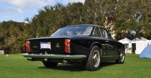 1965 Maserati Sebring 3500 GTi Series I 43