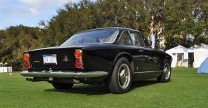 1965 Maserati Sebring 3500 GTi Series I 44